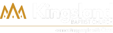 Kingsland Baptist Church - Connecting People with Christ